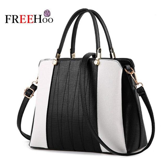 2017 новый Европейская мода роскошные женщины сумки известных брендов подбора цвета многофункциональный плеча сумку женщины сумка