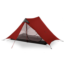 2 Person  Ultralight Camping Tent 3 Seasons / 4 seasons