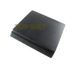 Корпус чехол Обложка для Playstation 4 Slim для PS4 тонкий игровой консоли Замена