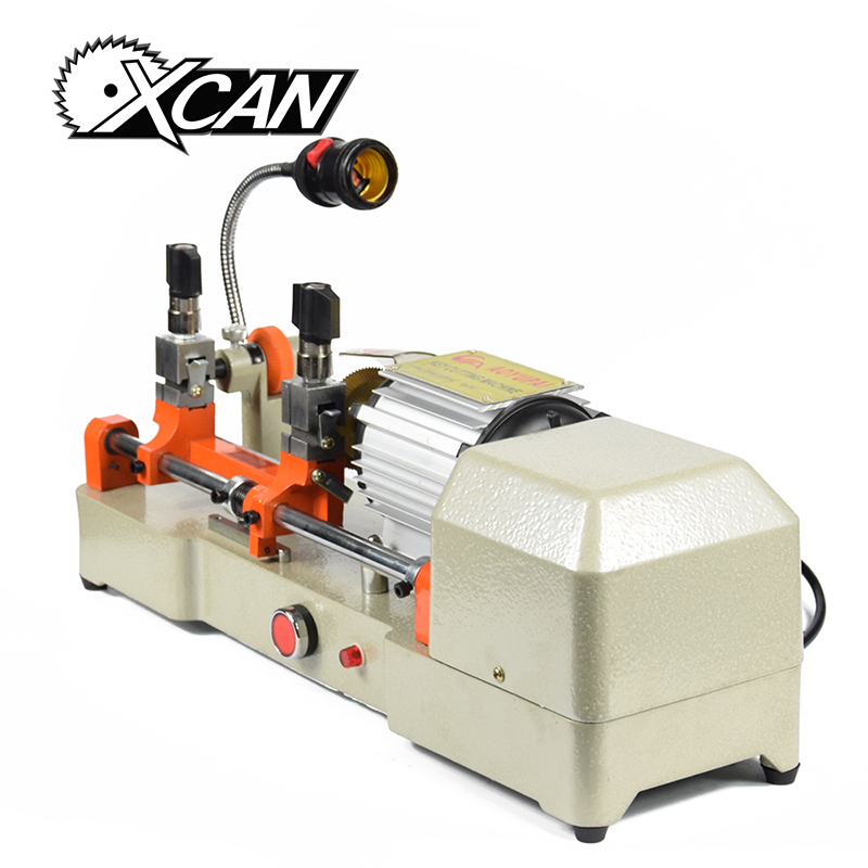 XCAN TH-298 key cutting machine for locksmith cutting/copy car keys door lock