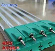 Slider KTF-475MM electronic ruler injection molding machine printing machine resistance linear displacement sensor KTF 475mm