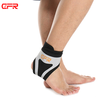 CFR Quality Ankle Support Brace For Men Sports Vollyball soccer Orthosis ankles protect Basketball braces guard Women Gear Feet