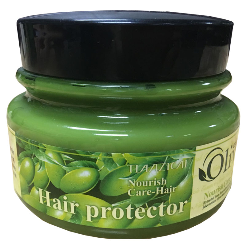 Olivenolje Essece Behandling for Frizzy Dry Unmanageable Hair, Split - Hårpleie og styling - Bilde 5