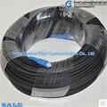 150 M Ao Ar Livre De Fibra Óptica FTTH Gota Cable Patch Cord SC para SC SC-SC Simplex SM 150 Metros Gota Cabo Patch cabo