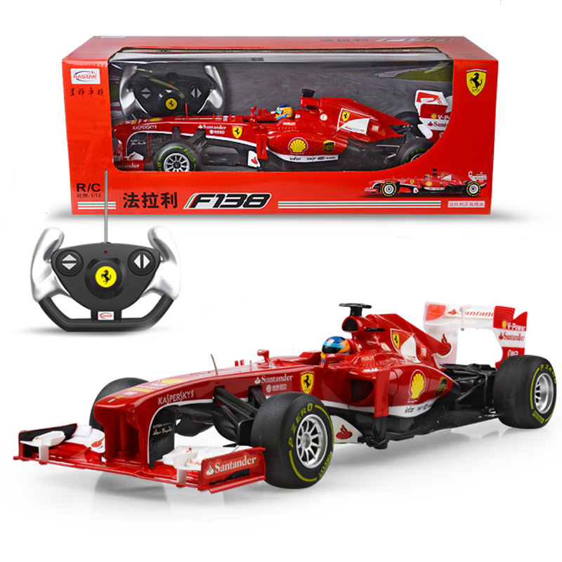 buy f1 remote control cars remote control cars children 39 s toy car gifts for. Black Bedroom Furniture Sets. Home Design Ideas