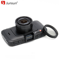 Best Ambarella A7 LA70 Car DVR Camera Recorder GPS Logger 1080P 60FPS 170 Degree Night Vision