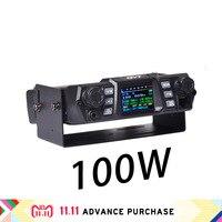 100 W QYT kt 780plus VHF Автомобильная рация станция колонки comunicador домофон охотничья колонна Западная ветчина купить напрямую из Китая