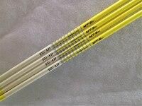 New 5pcs /lot Tour AD MT 5 Graphite Shaft 0.350/0.335 Size Graphite Golf Shaft R/S/SR Flex EMS Free Shipping