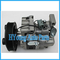 H12A1AG4DY BP4K61K00 автоматический компрессор переменного тока для автомобиля MAZDA 3 1.6L 2003-2009