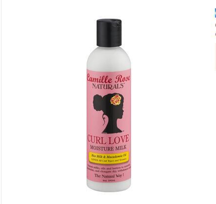 Camille Rose Naturals Curl Love Moisture Milk, 8.0 OZ janet souter camille claudel