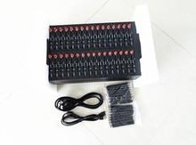GSM Gprs Modem Q2303A Dual Band 900 1800MHZ USB interface 32 PORTS GSM SMS Modem Pool