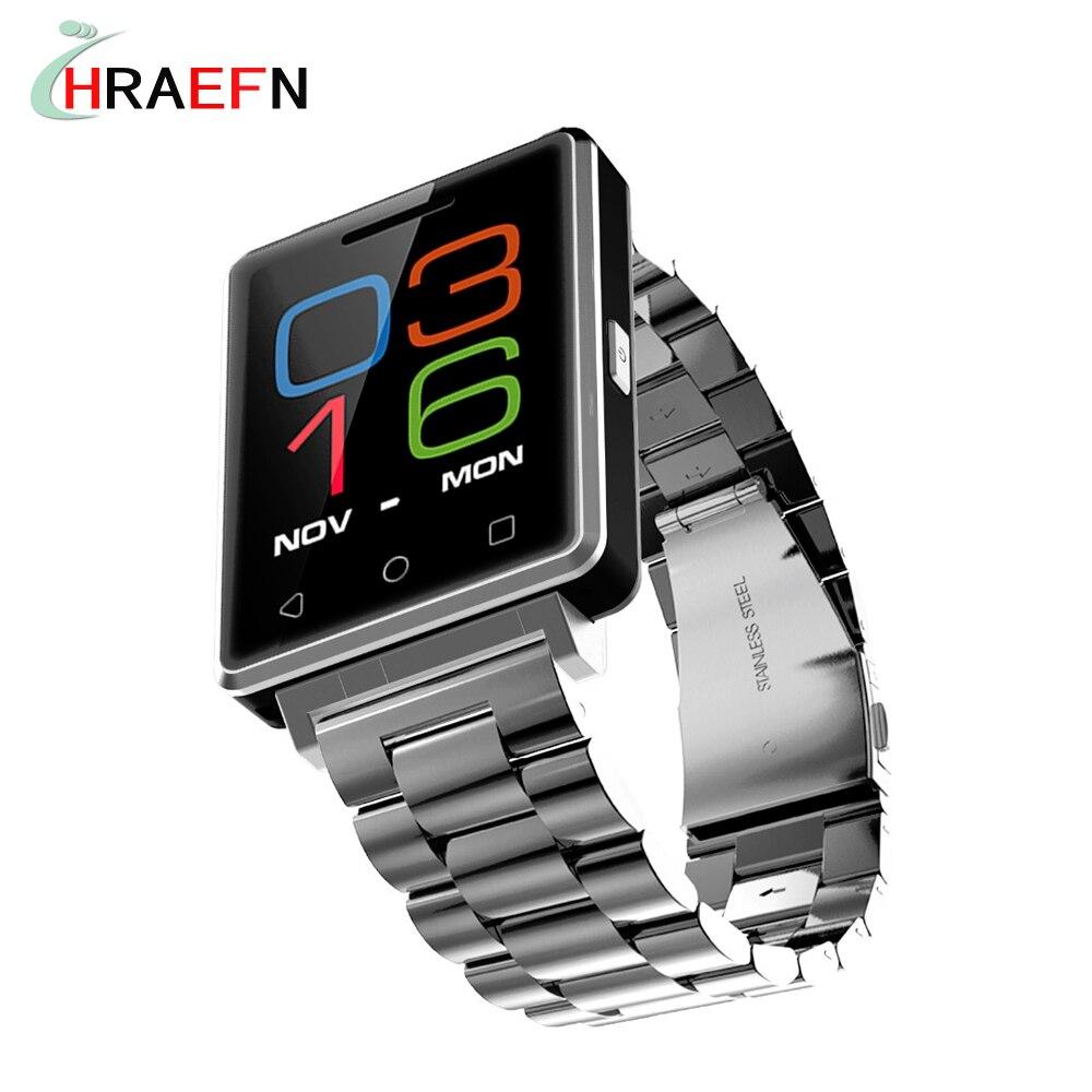 G7 font b Smart b font Watch Heart rate monitor Bluetooth Smartwatch reloj inteligente for iOS