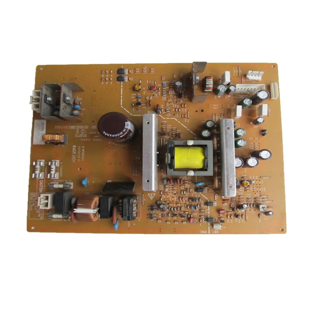 все цены на 1PCS High Quality photocopy machine Power Borad For Minolta DI 220 copier parts DI220 онлайн