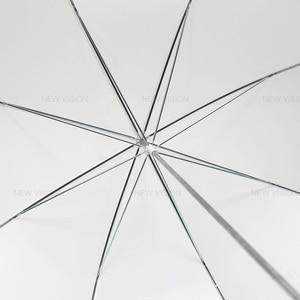 Image 5 - 2PCS Godox 33 84cm White Soft Umbrella Soft Translucent Umbrella for Photo Studio Photography Diffusing