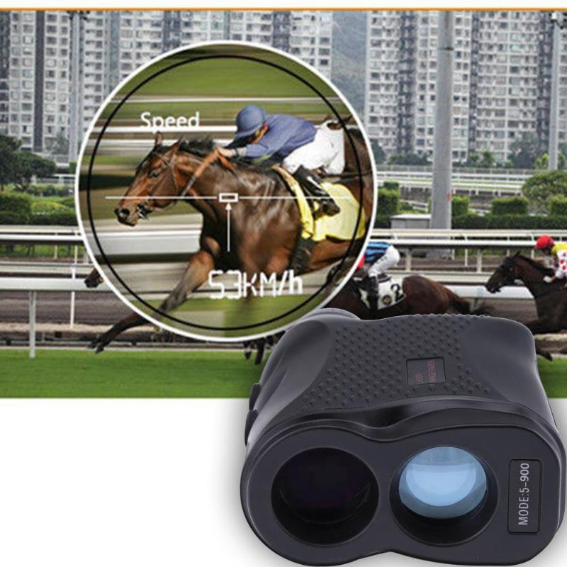 900m 6X Multifunctional Rangefinder Handheld Telescope Laser Distance Meter Monocular Golf Hunting Laser Range Finder Telescope 900m handheld telescope golf monocular laser rangefinder measure distance meter laser range finder for golf hunting 20% off