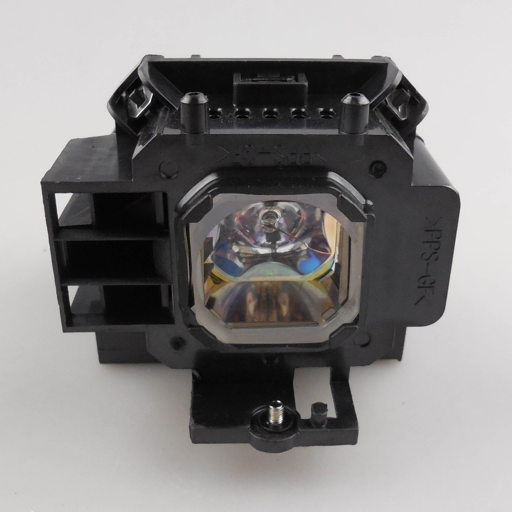 Original Projector Lamp NP07LP / 60002447 for NEC NP400 / NP500 / NP500W / NP600 / NP300 / NP410W / NP510W / NP510WS ETC np07lp for nec np300 np400 np410 np500 np510 np600 np610 compatible projector lamp bulb with housing