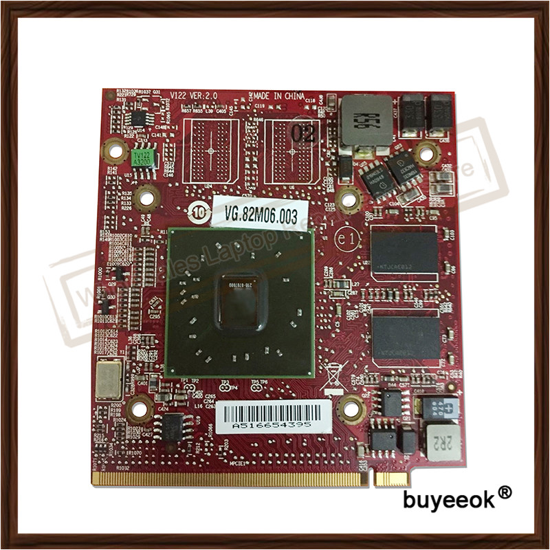 Original New HD3470 512M 216-0707009 Graphic Card For ACER 4730 4930 4630 5920 Display Video Card GPU Replacement Tested Working 10pcs free shipping 216 0707005 216 0707009