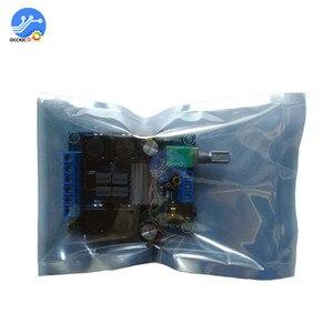 Image 5 - TPA3116D2 Audio Digital Amplifier Board 2X50W DC 4.5 27V Dual Channel Stereo Volume Control Class D Sound Speaker Board HIFI