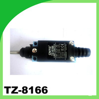 Thermoplastic End Flexible Rod Type CNTD Waterproof Limit Switch Micro Switch Tz 8166