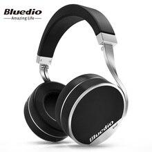 Bluedio Vinyl Plus HiFi Bluetooth  наушники  металлических дуг переносные беспроводные Наушники и гарнитуры с  Специальным счетчиком