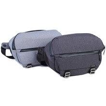 Новый дизайн 5L/10L DSLR камера сумка чехол для Canon Nikon sony Fujifilm Olympus Panasonic