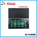 P8 открытый SMD RGB полноцветный видео светодиодный экран настенный экран модули 32*16 пикселей 256 мм * 128 мм HUB75
