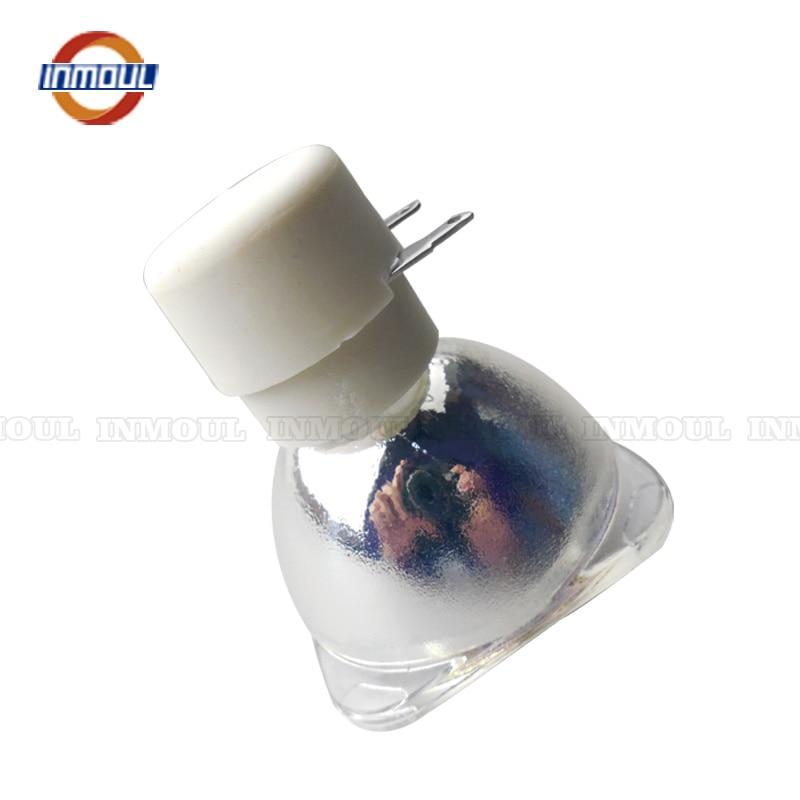 Replacement Compatible Bare Bulb 5J.J4R05.001 lamp for BENQ MW712 MX813ST Projectors