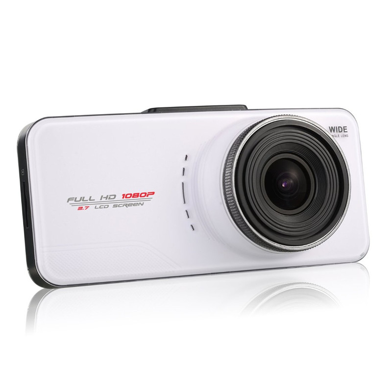 ФОТО DSYCAR 1Pcs HD Driving Recorder Car DVR AT66 2.7