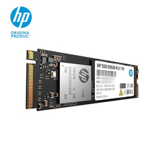 HP ssd m2 M.2 256GB 512GB 1T PCIe 3.1 X4 Nvme 3D TLC NAND Internal Solid State D