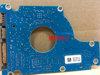Hard Drive Parts PCB Logic Board Printed Circuit Board 100731207 REV A For Seagate 2 5