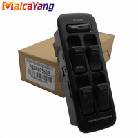 BS0666350B Electric Control Master Switches New Power Window Switch For MAZDA 323 F IV BG 1987