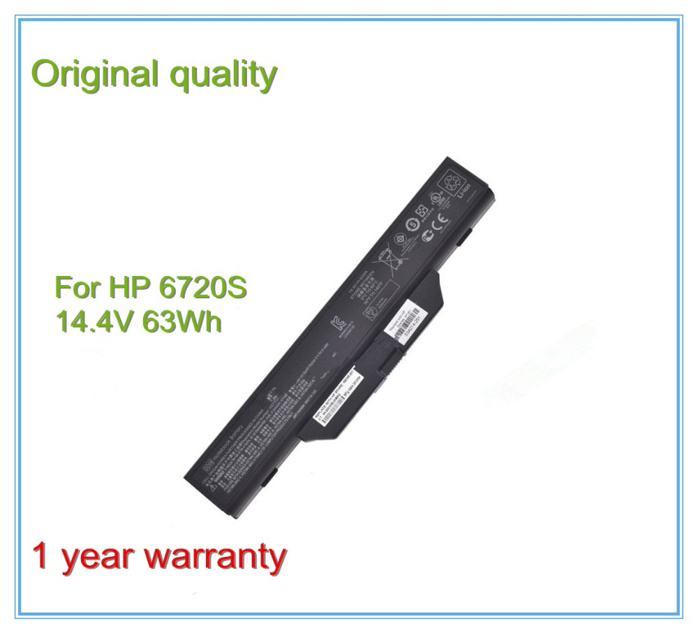 8 Cell Original  Laptop Battery For  510 550 610 6720s 6730s 6735s 6820s 6830s HSTNN-IB62 HSTNN-OB62 DD08 DD06 original laptop battery for t440p t540p w540 l440 l540 45n1144 45n1145 45n1148 45n1149