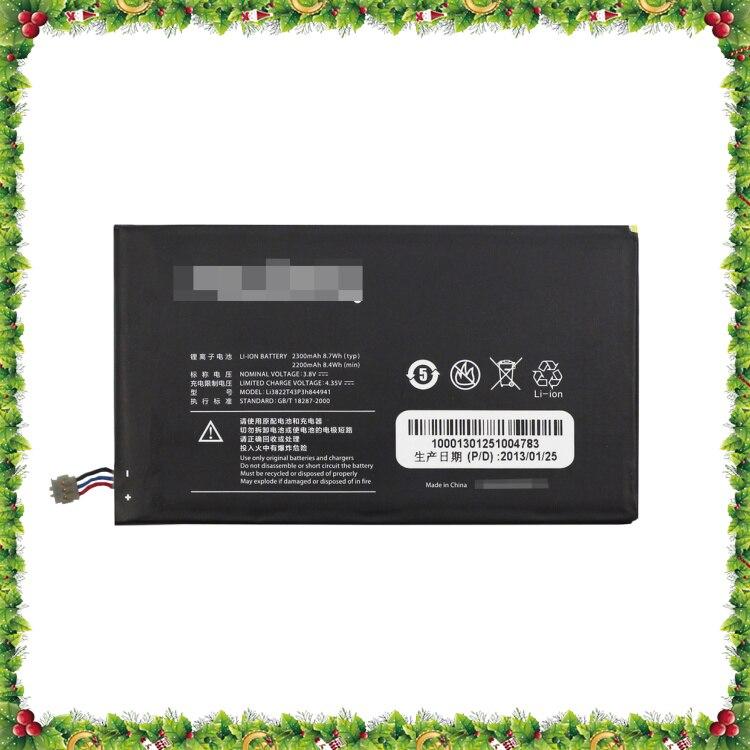 PARA ZTE Nubia NX402 Z5 Z5S NX503A Li3822T43P3h844941 bateria Recarregável Li-ion bateria de polímero de lítio de telefone celular Embutido