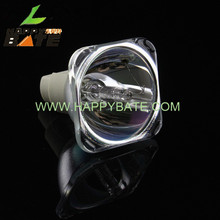 купить HAPPYBATE Original Bare Lamp 5J.Y1H05.011 lamp for Projector MP724 VIP280 1.0 E20.6  180Days Warranty дешево