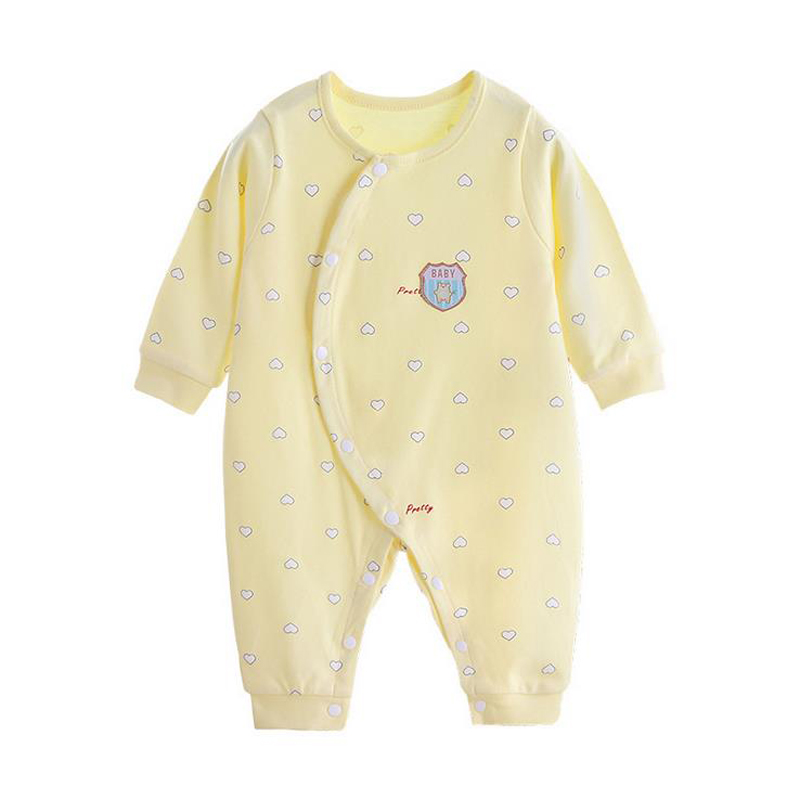 Baby Girl Clothes autumn 2017 New Newborn clothes infant cotton girls romper long-sleeve children product litter kids rompers hot new autumn fashion baby rompers cotton kids boys clothes long sleeve children girls jumpsuits newborn bebes roupas 0 2 years