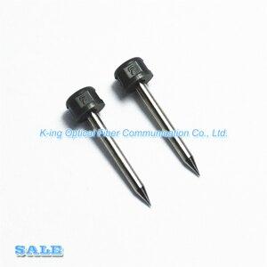 Image 5 - Fujikura ELCT2 20A elettrodi FSM 70S FSM 60S 50S fsm 80S 62S 60R 70R 19S 19R 17S 18S 18R fibra di Fusione Splicer elettrodo asta