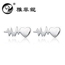 stud earrings Act the role ofing is tasted girls love Cross-border deserve to act the role of new product act of love
