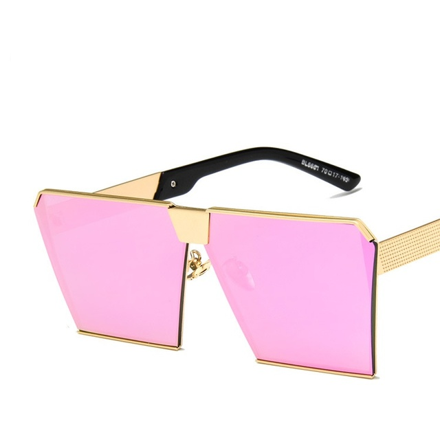 cac7df0596 SOLO TU Fashion Retro Superstar Style Women Men Square Sunglasses Brand  Designer Vintage Handsome Elegant Steeet