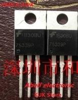 HMICICAWK 75339P HUF75339P3  HUF75339P HUF75339 TO 220 Original NEW 10PCS/LOT|lot|lot lot|lot 10pcs -