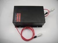 80W AC110V CO2 laser power supply for 80W CO2 laser tube