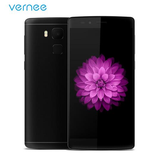2017 Vernee Apollo X Mobile Phone Helio X20 Deca Core 2 3Ghz 4G RAM 64G ROM