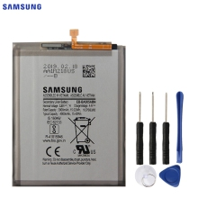 SAMSUNG Original Battery EB-BA505ABU For GALAXY A50 A505F SM-A505F 4000mAh Authentic