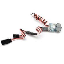 Matek BB Sound Signal Loss Alarm Loss Aircraft Finder lipo battery for QAV