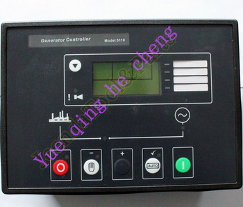 Controller DSE5110 Generator Controller DSE5110+fast cheap shipping by FEDEX/DHL