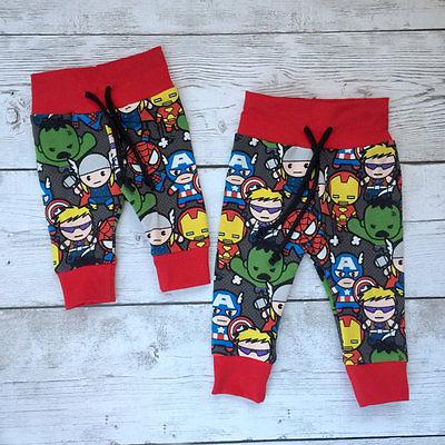 2018 Multitrust Merk Cartoon Pasgeboren Kids Baby Boy Kleding Leggings Broek Cartoon Toursers Outfits Katoen 0-18 m SS
