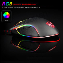 Motospeed K27 Mechanical Keyboard 27 Keys One-Handed Gaming Keyboard With V30 3500 DPI Wired Gaming Mouse for PUBG Overwatch LOL