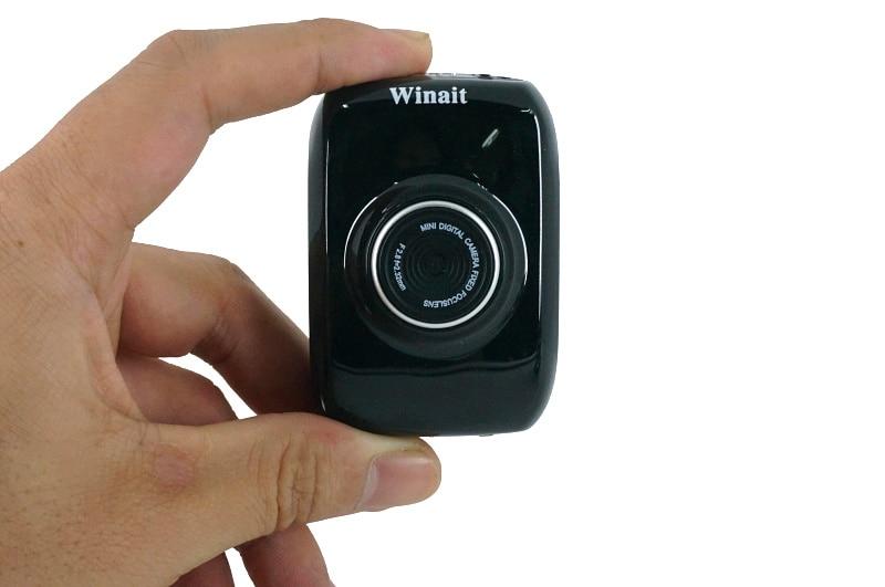 Sport & Action-videokameras Winait Hd720p Mini Digital Video Kamera/action/sport/auto Digital Kamera Sport & Action-videokamera