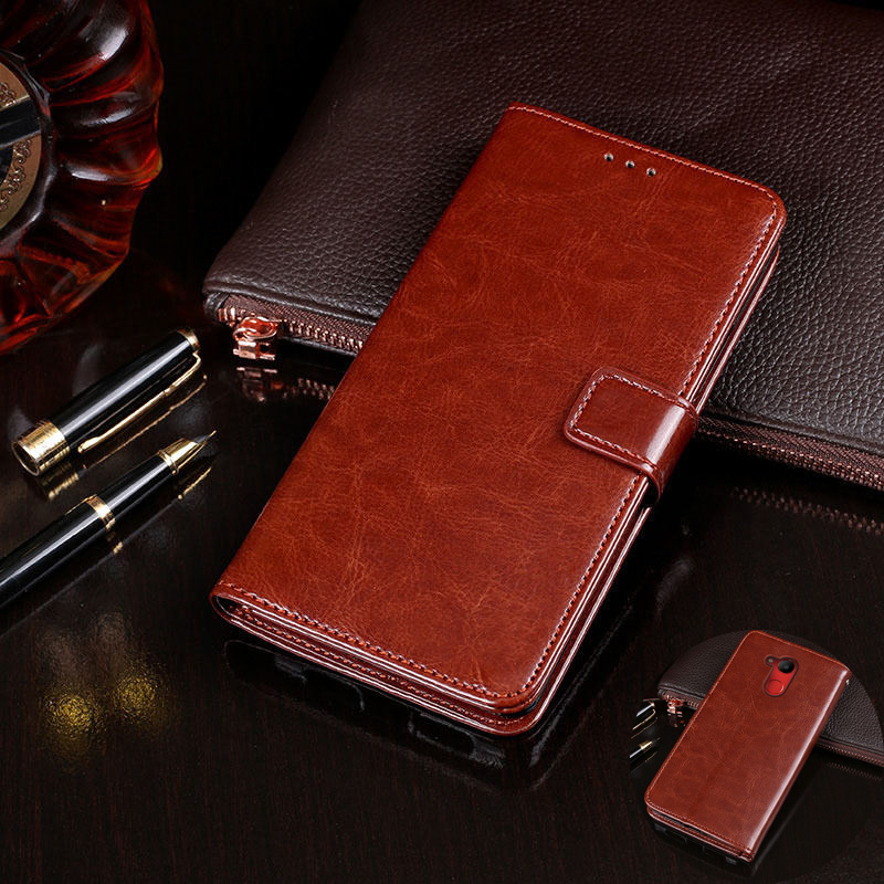 Luxury PU Leather <font><b>Flip</b></font> Wallet <font><b>Case</b></font> Cards Holder Cover sFor <font><b>Huawei</b></font> <font><b>Honor</b></font> 6C 6X 7X 8X 6A 10 9 Lite <font><b>7A</b></font> 8X <font><b>Honor</b></font> 10 Play Phone Coque image