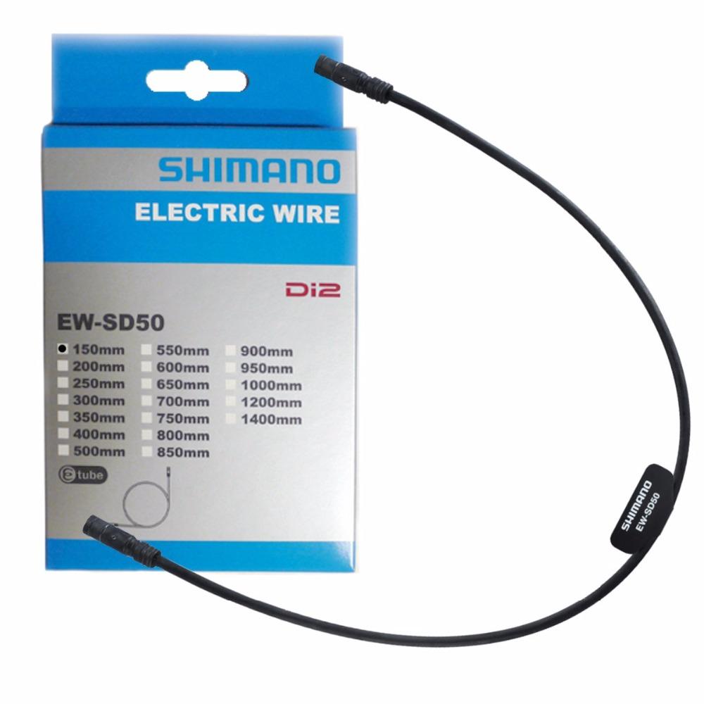 Shimano EW-SD50 SD50 E-tube Di2 Ultegra Dura-Ace Electric Wire Di2 Cable 600mm