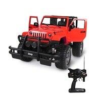 All Terrain радио управление кросс-вездеходная машина 1:8 6CH изменить скорость открыть большое колесо Электрический rc Jeep модель автомобиля с осве...